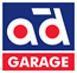 Web design AD Garage Arblast