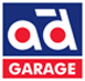 Web design Ad Garage Auto Leo
