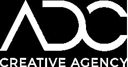 Web design ADC Creative Agency