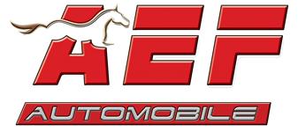 Web design AEF AUTOMOBILE - BUCURESTI