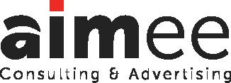 Web design Aimee Consulting & Advertising