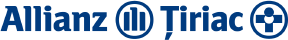 Web design Allianz-Tiriac Sucursala