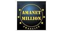 Web design Amanet Million Braila