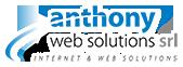 Web design Anthony Web Solutions SRL -Creare pagini web - webdesign