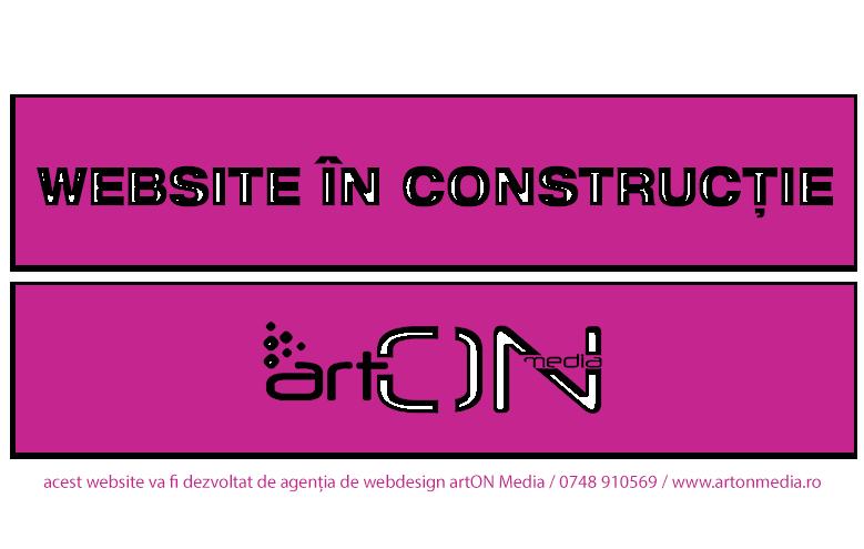 Web design artON Media / Webdesign / Publicitate