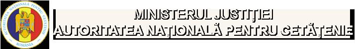 Web design Autoritatea Nationala pentru Cetatenie Iasi