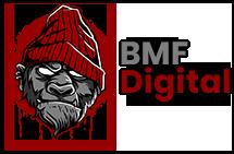 Web design BMF Digital