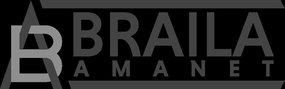 Web design BrailaAmanet