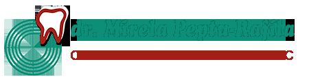 Web design Cabinet Stomatologic Dr.Mirela Peptu-Rafila