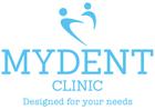 Web design Cabinet Stomatologic MyDent