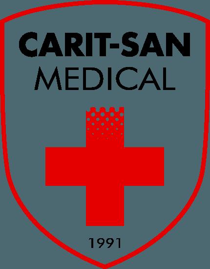 Web design Carit-San Medical