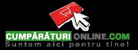 Web design Casa de comenzi CumparaturiOnline.com