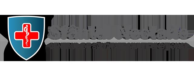 """Web design Centrul de Sănătate Multifuncțional """"Sfântul Nectarie"""""""