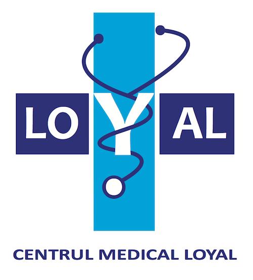 Web design Centrul Medical LOYAL