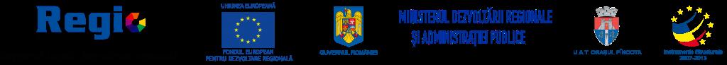 Web design Centrul Național de Informare și Promovare Turistică