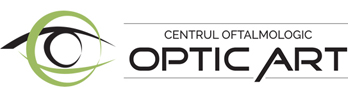 Web design Centrul Oftalmologic OPTIC ART