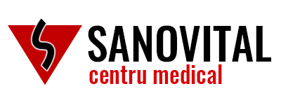 Web design Centrul Sanovital S.R.L.
