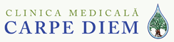 Web design Clinica Medicala Carpe Diem