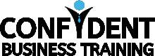 Web design CONFIDENT BUSINESS TRAINING