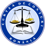 Web design Court of Accounts Tulcea
