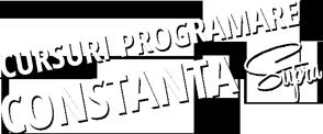 Web design Cursuri Programare Constanta