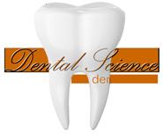 Web design Dental Science