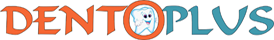 Web design Dento Plus