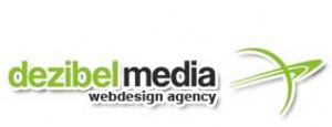 Web design Dezibel Media S.R.L.