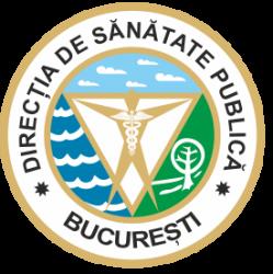 Web design Directia de Sanatate publica Bucuresti