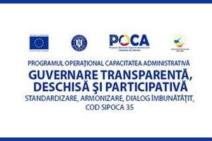 Web design Direcția Generală de Poliție Locală Sector 6