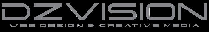 Web design DZVISION Web Design & Creative Media