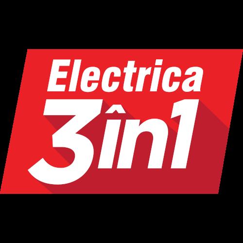 Web design Electrica Furnizare SA - Agentia de Furnizare a Energiei Electrice Oradea