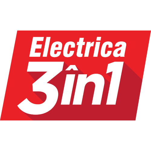 Web design Electrica - PC Şimleu Silvaniei