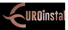 Web design Euroinstal