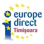 Web design Europe Direct Timișoara