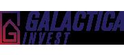 Web design Galactica Invest S.R.L.
