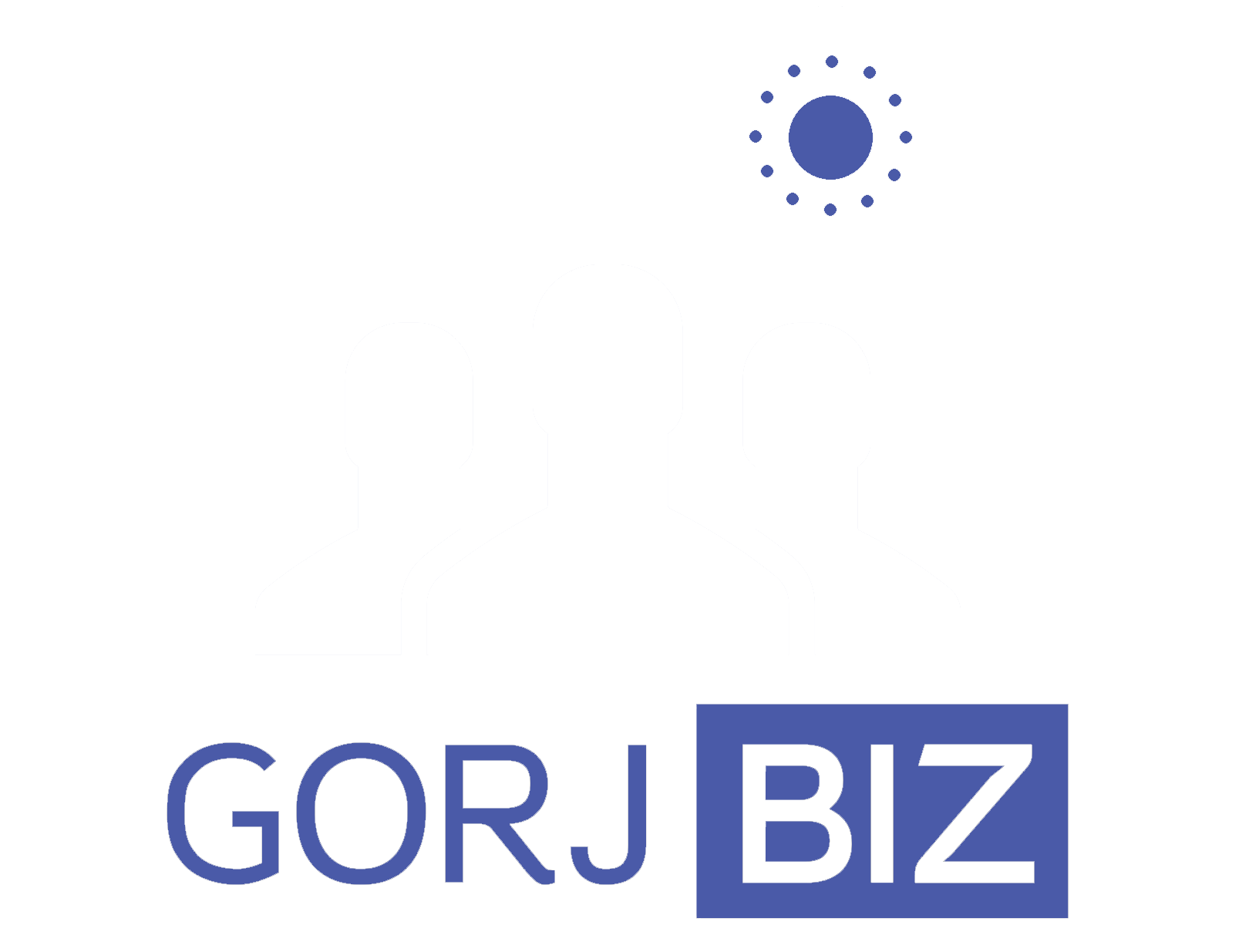 Web design GorjBiz
