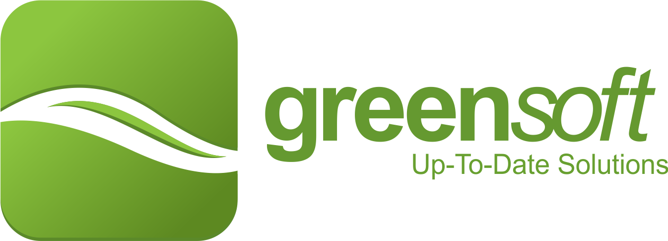 Web design GreenSoft