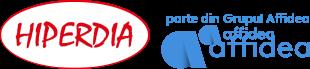 Web design Hiperdia