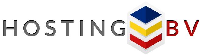Web design hostingbv.com