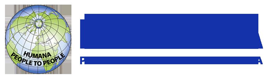 Web design Humana Second Hand