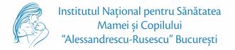 Web design Institutul National pentru Sanatatea Mamei si Copilului