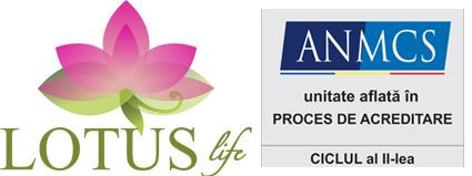 Web design Integrative Medicine Center LOTUS life