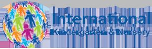 Web design International Kindergarten & Nursery