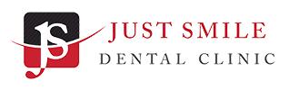 Web design Just Smile Dental Clinic