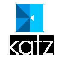 Web design Katz Media Advertising