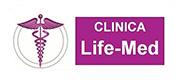 Web design Life-Med
