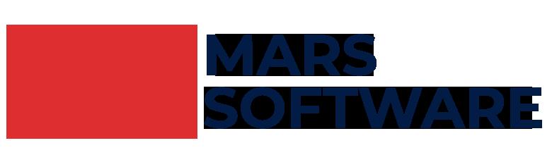 Web design Mars Software
