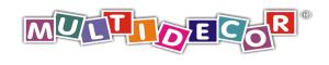 Web design Multidecor