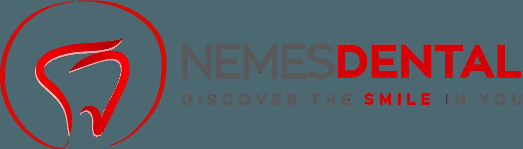 Web design Nemes Dental